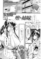 堕・姉嫁 その3(SINK)